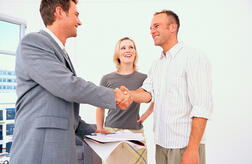 Small Business Owner? Here's What You Need To Know About Mortgages
