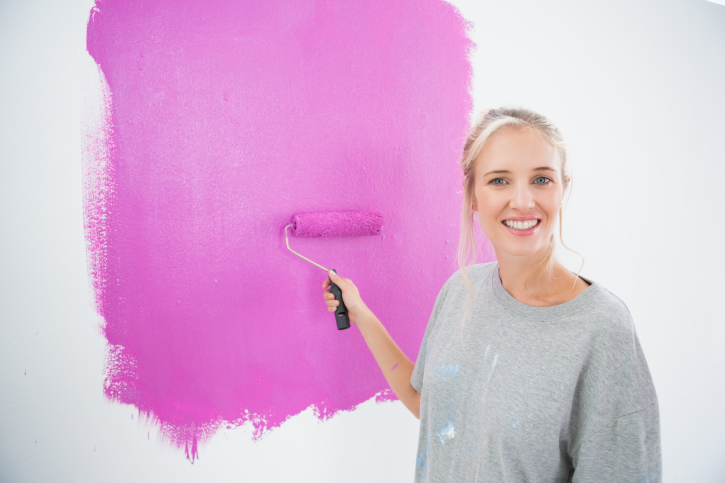 Did You Know? How Paint Color Choices Can Drastically Affect the 'Mood' of Your Home