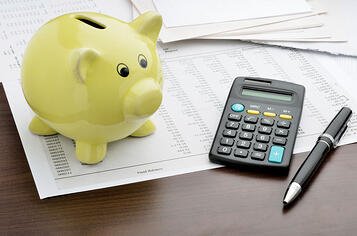 Calculating the cost difference and pros and cons of an Adjustable Rate Mortgage