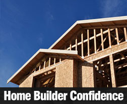 Home Builder Confidence Highest Level In Nearly 8 Years