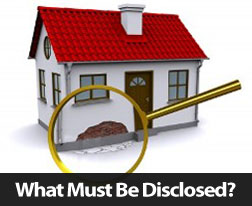 Know Your Real Estate Disclosure Laws Before Selling Your Home