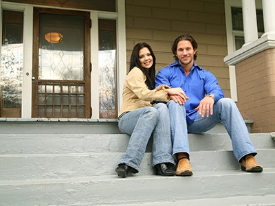 Apex Home Loans First time Homebuyer