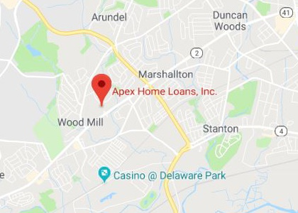 Bethany Beach Delaware Branch - Apex Home Loans