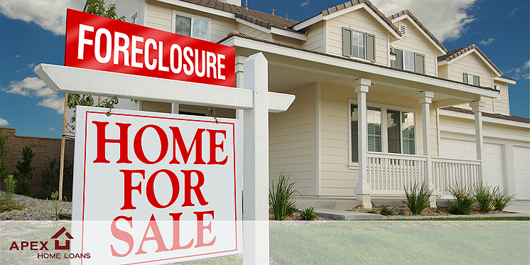 Two Reasons Not to Expect a Flood of Foreclosures This Fall