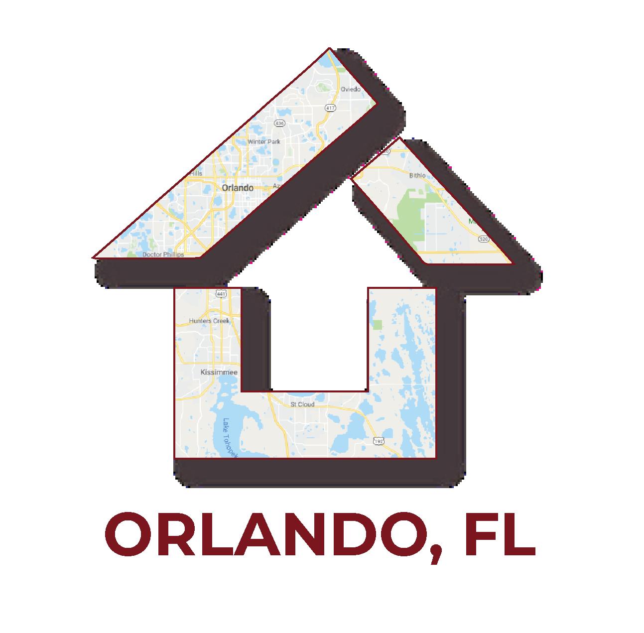 Orlando, Florida Branch