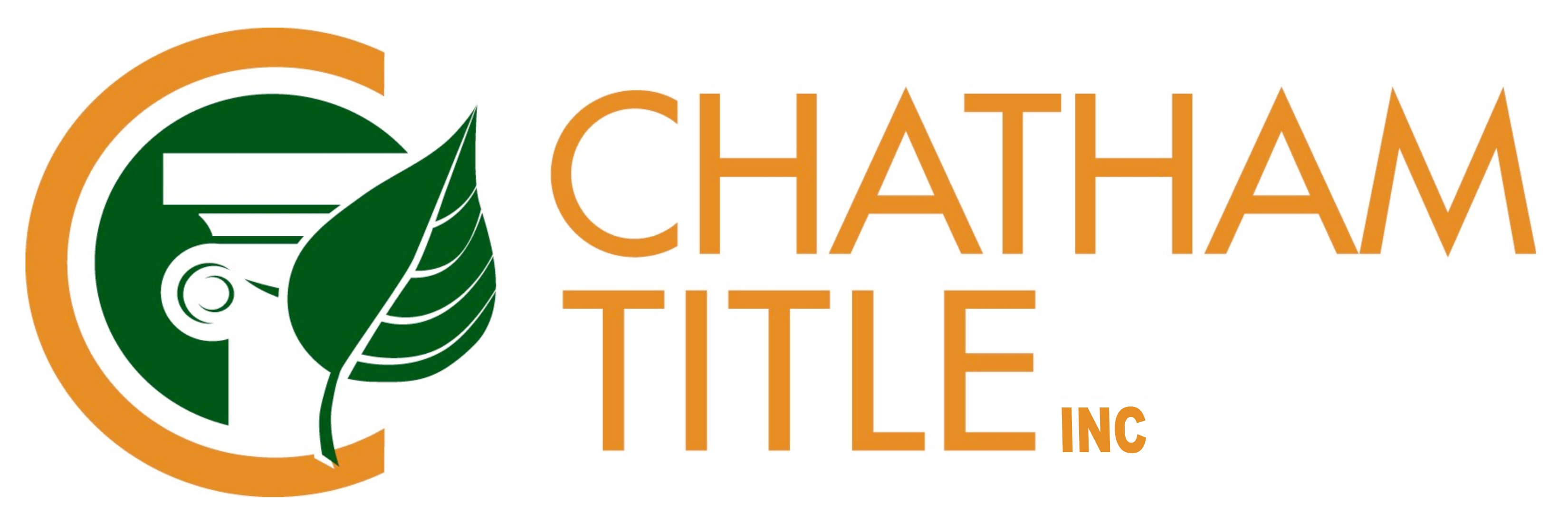 Settlement Directory Chatham Title Inc