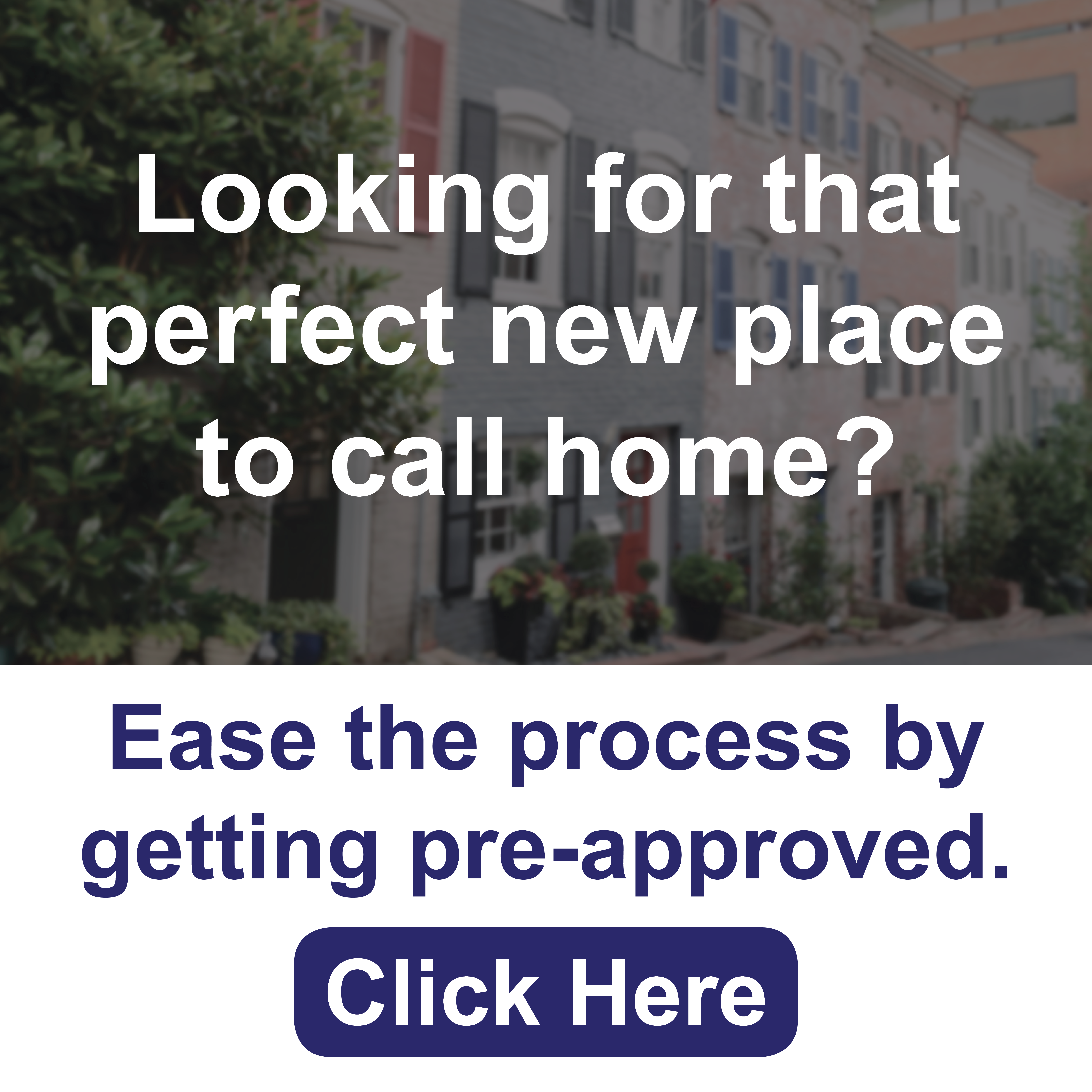 Get pre-approved For Your Next Mortgage