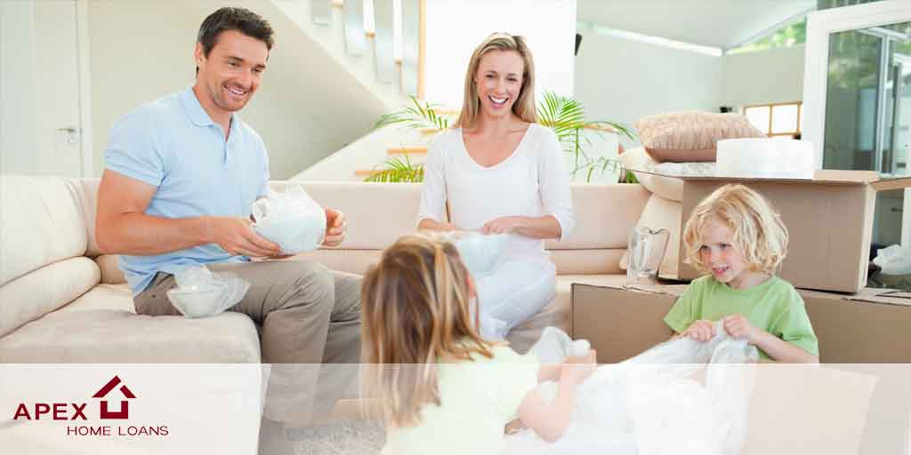 Low Down Payment Home Loan Options