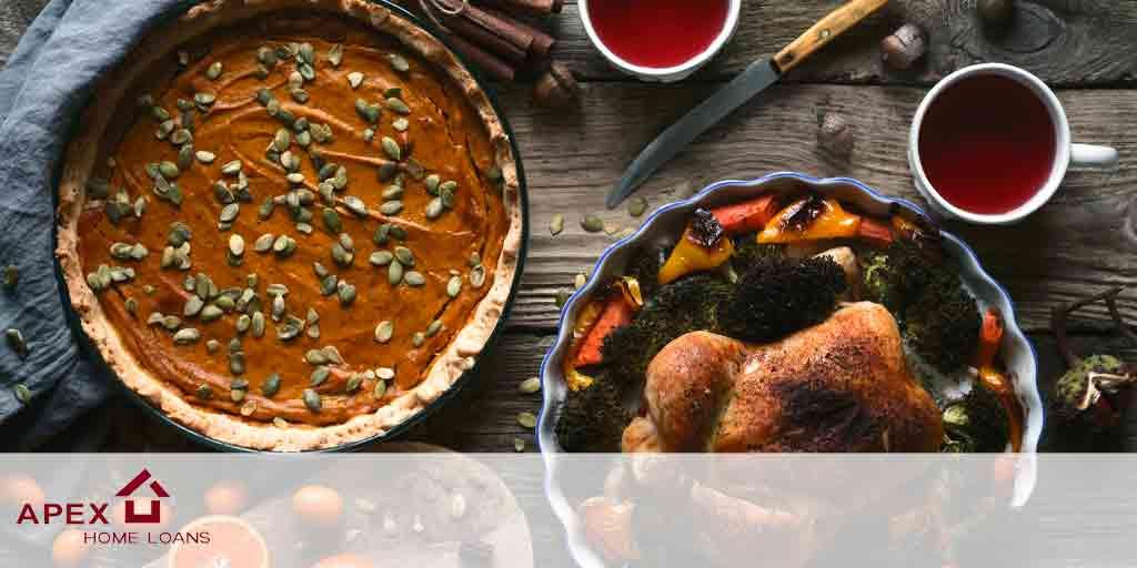Thanksgiving Dessert Guide