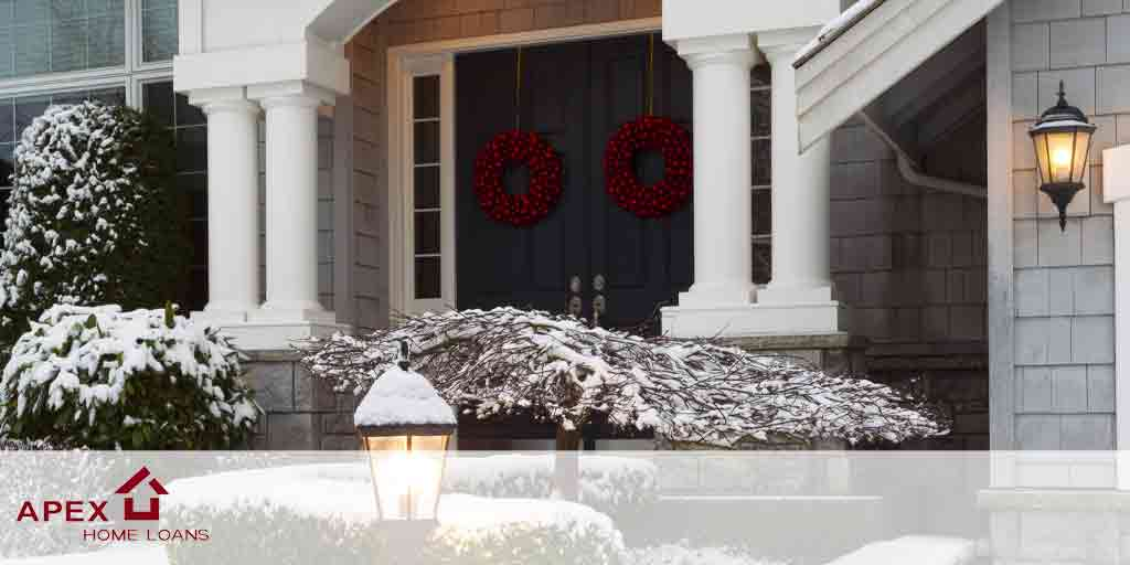 Tips to Sell Your Home In The Colder Months