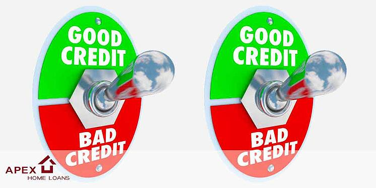 Is 747 A Good Credit Score >> What Is A Good Credit Score And How Do I Make It Even Better