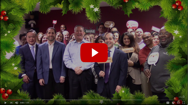 2016 Apex Home Loans Holiday Video