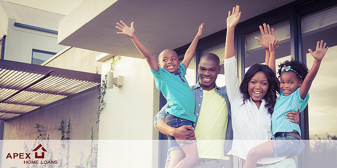 Heres Why Homeowners are Celebrating National Homeownership Month