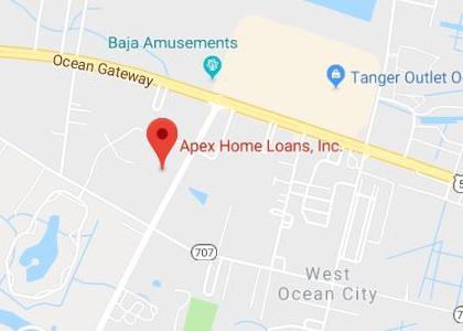 Ocean City Branch - Apex Home Loans