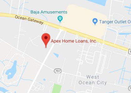 Ocean City Branch - Apex Home Loans