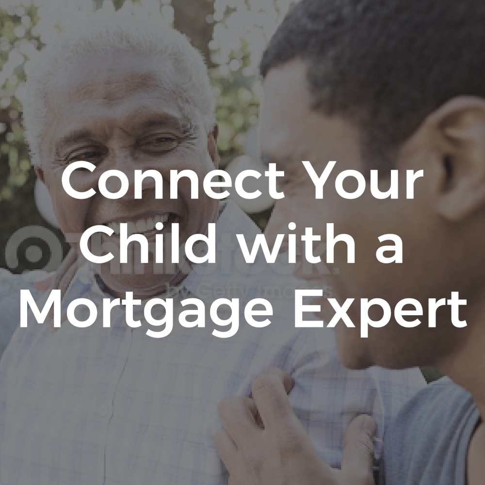 Connect with Mortgage Banker