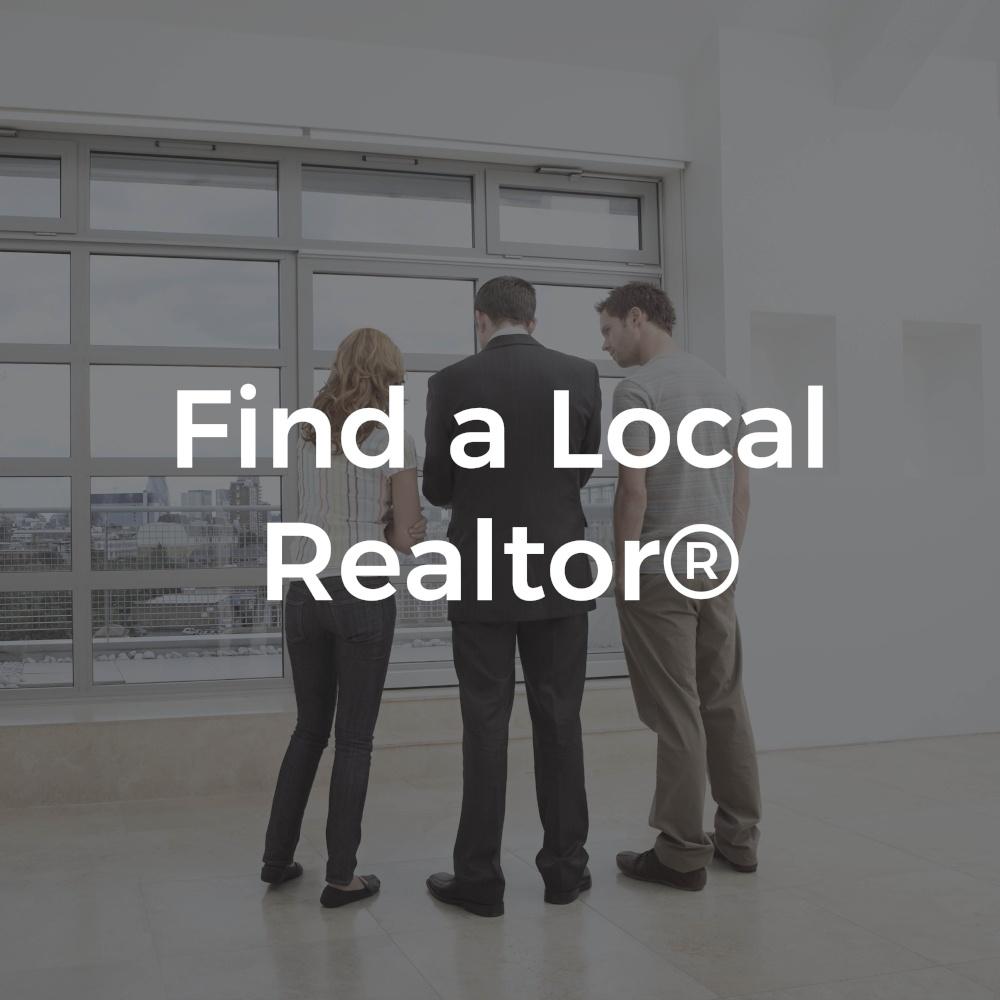 Find a Local Realtor