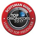 Scottsman Guide Top Originators 2017