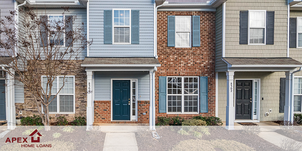 Townhouse in Moco-1