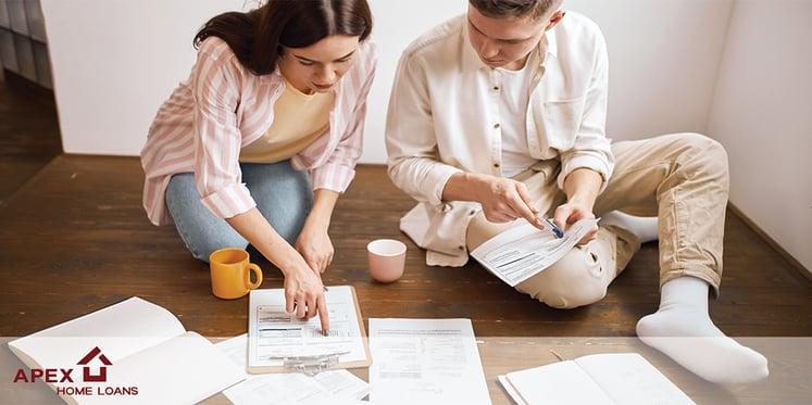 "Understanding ""Mortgage Forbearance""_Blog Image"