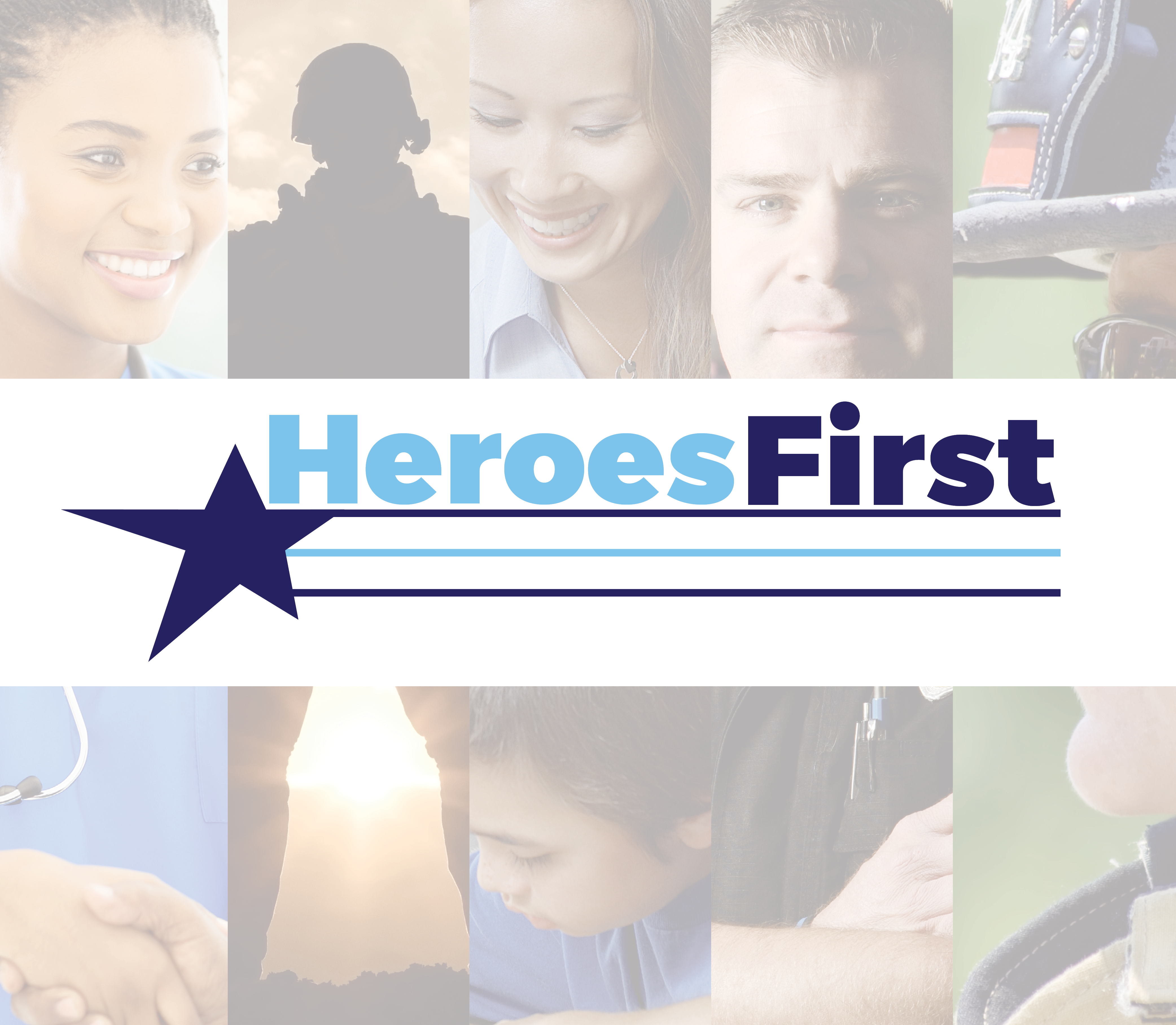 Heroes First