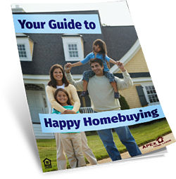 Guide to Happy Homebuying