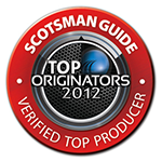 Scotsman Guide Top Loan Originator