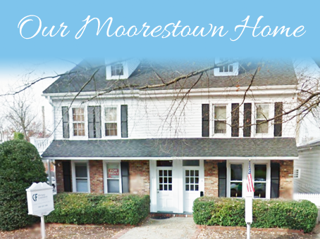 Apex Home Loans Moorestown New Jersey Branch
