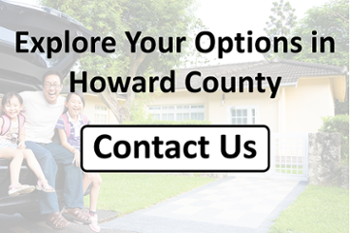Howard County Home Buying Consulation