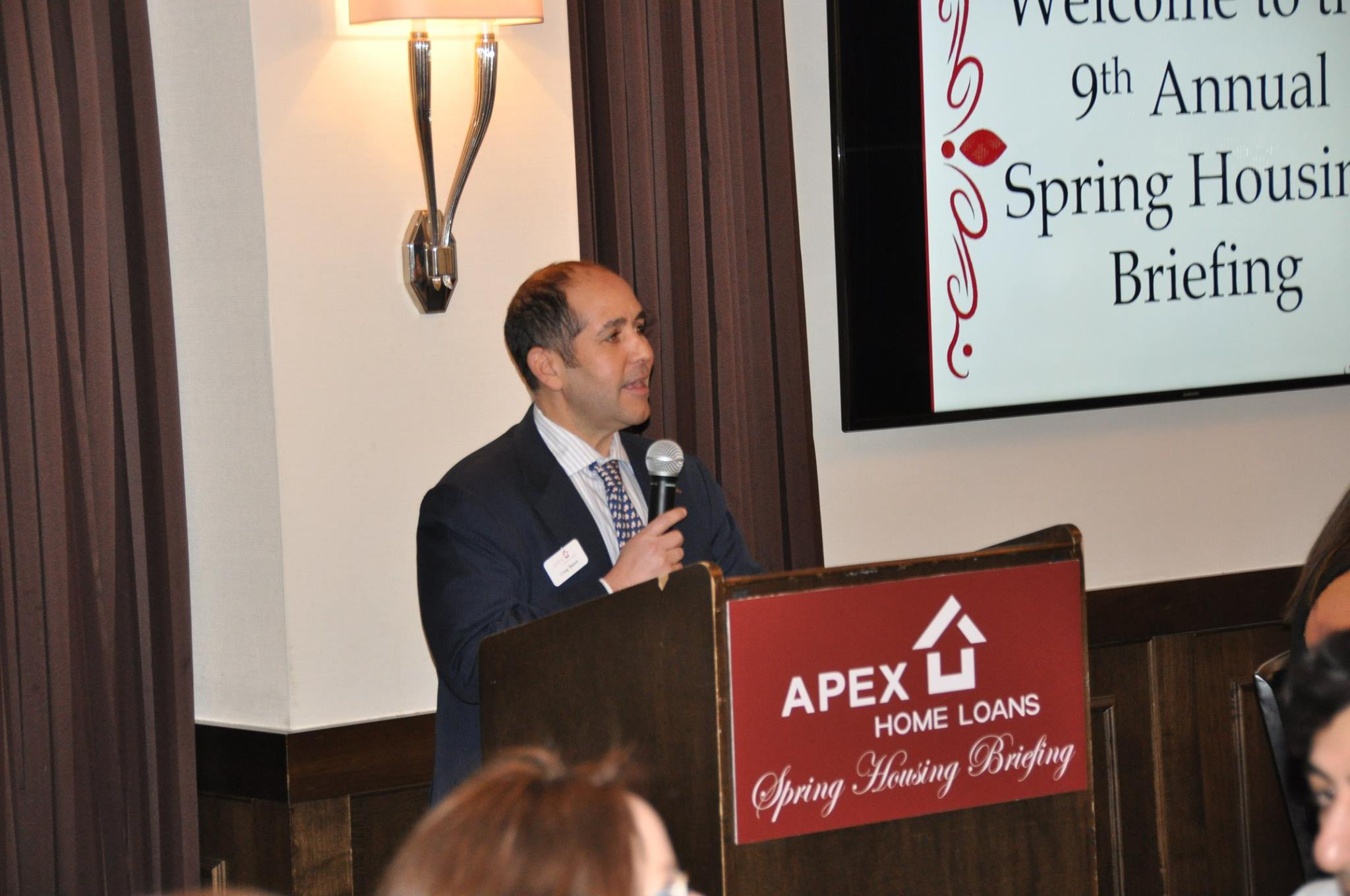 Discover the best in Montgomery County with Apex Home Loans' fall blog series