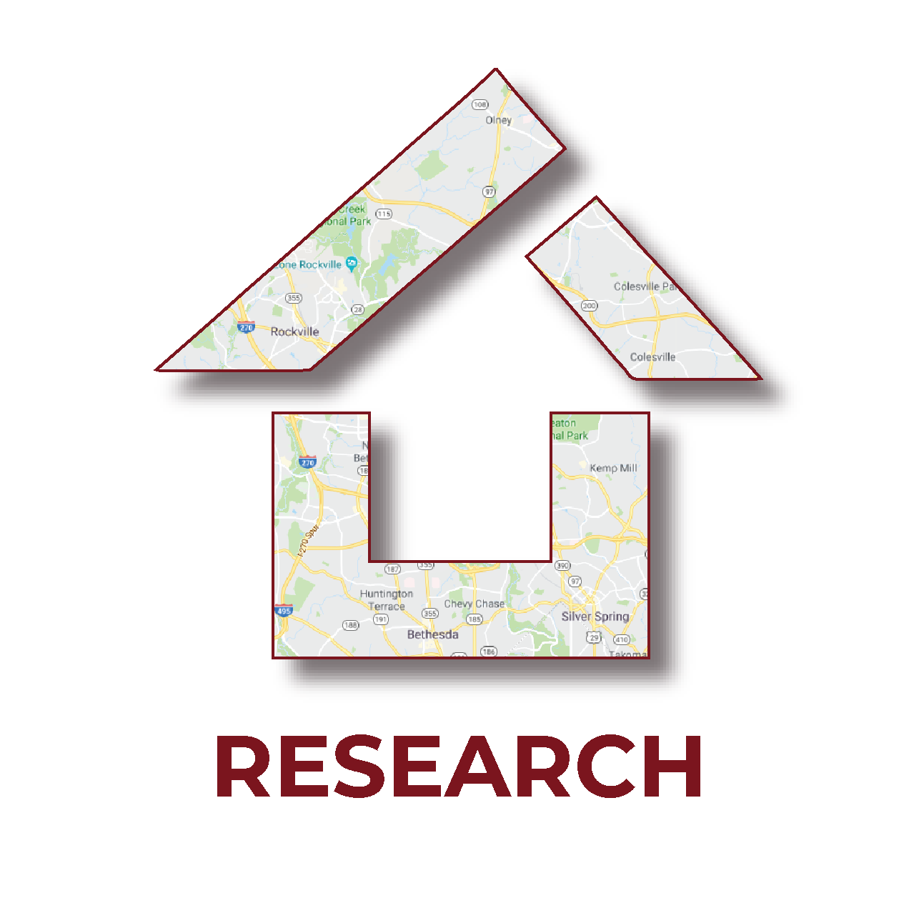 Research Blvd. Team