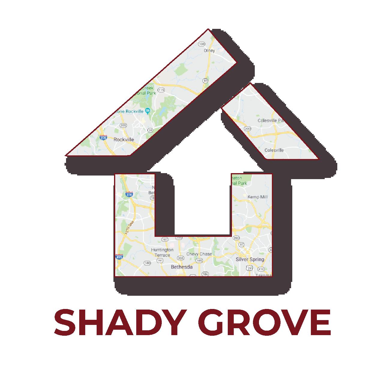 Shady Grove Team